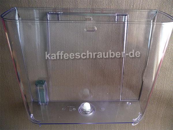 wassertank f r saeco office one kaffeeschrauber. Black Bedroom Furniture Sets. Home Design Ideas