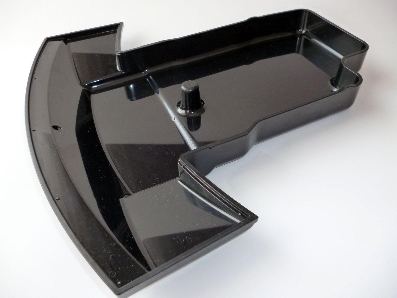 jura impressa tropfschale c9 c90 c7 c75 neuware. Black Bedroom Furniture Sets. Home Design Ideas