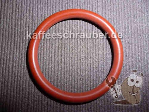 O-Ring 177 Silikon Saeco Boiler // Heizung Dichtung bzw NEUWARE